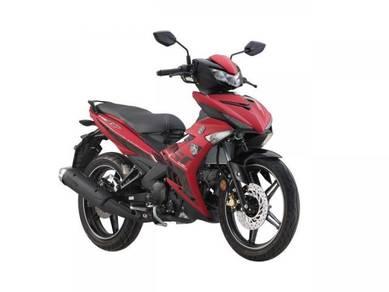 2019 Yamaha y15zr v2