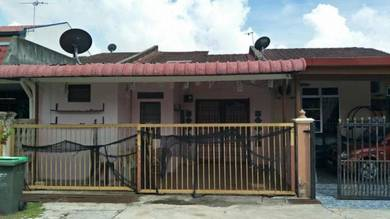 Rumah Idaman Kalbu, Taman Mergong, Alor Setar