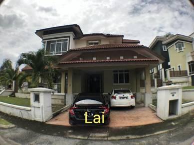 [5523SF] Peridot 2 Storey BUNGALOW , Kota Emerald , Rawang For Sale