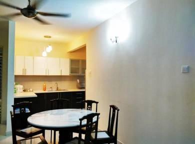 Koi Kinrara Suite, Puchong Jaya Fully Renovated For Sale (KLCC view)