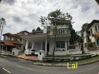 [5380SF] Peridot 2 Storey BUNGALOW , Kota Emerald , Rawang For Sale