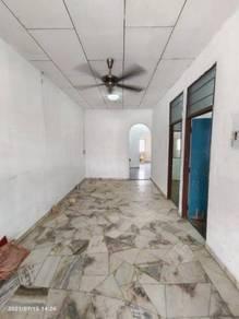 Below Market Price 1 Storey Terrace House Taman Keladi