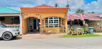[RENOVATED] Teres Setingkat, Taman Desa Kenangan, Kuala Nerang