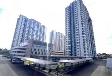 Sandakan new condominium Pr1ma Borneo Cove