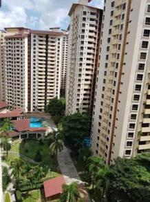 [2CarPark]Palm Spring Condo♧ Kota Damansara Furnished