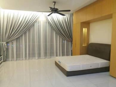Oasis Serviced Suite, Ara Damansara, Pacific Place, H2o, Citta Mall