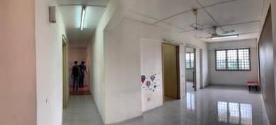 Cheapest sewa Presint 11 Apartment Putra Damai Putrajaya April & May