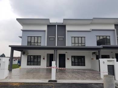 New O downpayment Taman Penaga Mewah Sikamat Seremban