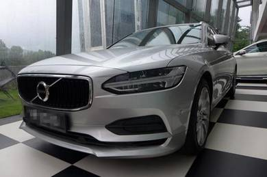 Volvo v90 2.0 t5 2017 imported new