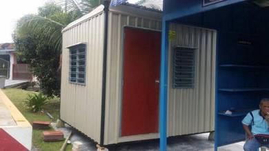 Small office cabin / Store cabin