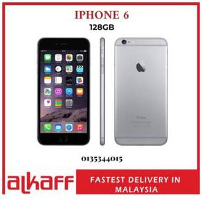 Iphone 6 128gb (promosi ramadhan)