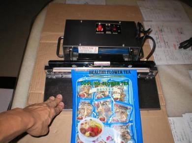 Plastic Sealer