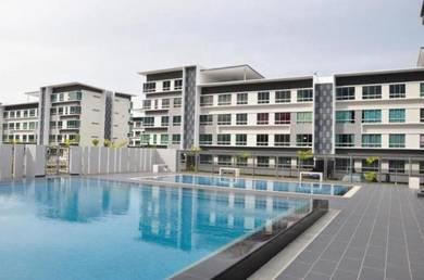 University Condo Apartment 2 (UCA2) | Penthouse | Below Market Value