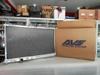 Avs aluminium radiator evo 9 OFFER