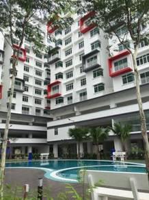 Ehsan Residence Sepang Nilai Salak Tinggi 4 Rooms Pool View
