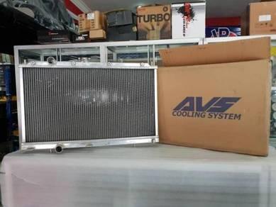 Avs aluminium radiator evo 6 OFFER