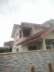 Lintang Bayan Sungai Ara 2 Storey Semi Detached House