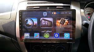 PERODUA ALZA 10 inch android player
