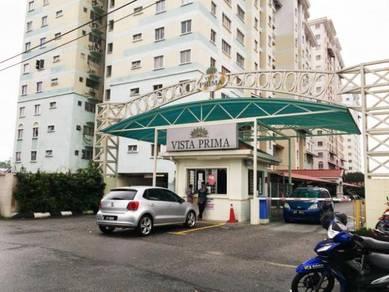 GOOD BUY WORTH Vista Prima Condominium Bandar Bukit Puchong NON BUMI