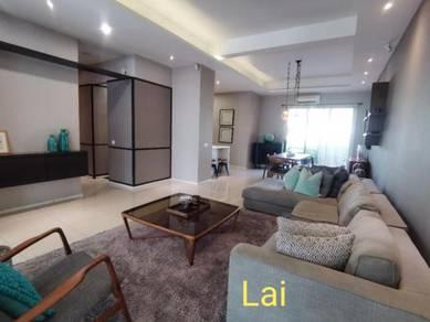 [New Project] 3 Storey Taman Sari, Amaryllis, Country Home, Rawang