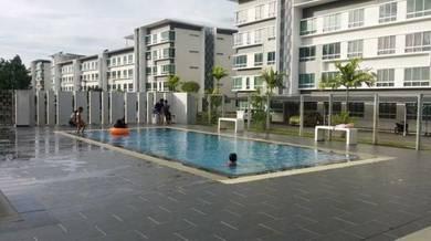 University condo apartment 2