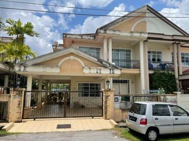 Double Storey Semi-D at Lorong Stampin 23D1 for sale