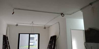 Servis Wiring Elektrik Pasang Kipas Soket DB Box