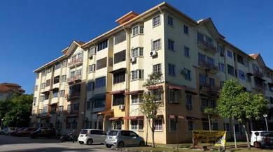 Corner Lot Apartment Intana Ria, Seksyen ,7 Bandar Baru Bangi