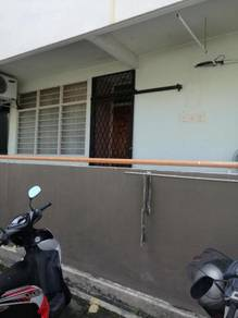 Medan mutiara ground floor unit