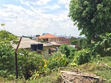 Bungalow Lot Cheras Baru Ampang Kuala Lumpur