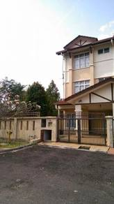 Bilik Master Bedroom Share Subang Bestari