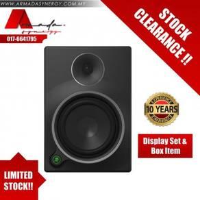 Mackie MR8 MK3 Reference Monitor Speaker - Pair