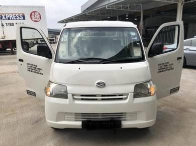 Panel Van Daihatsu Granmax 1.5 - FULL PANEL 12