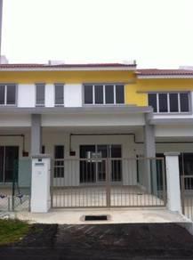 [ Booking RM1K ] 2 Sty Terrace, Bdr Rinching near TESCO Ecosave