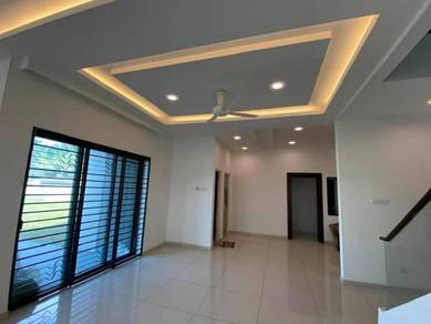 Largest Semi Detached house for sale in Botani Ipoh ( Freehold )