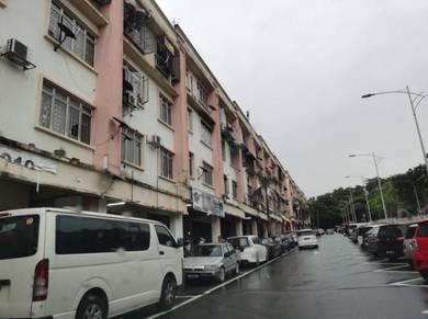 Saujana 1st Floor Shop Apartment Damansara Damai Suria Shop Apartment