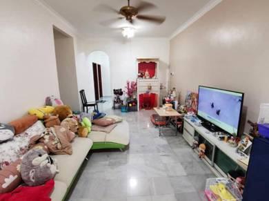Bakar Sampah Taman Kerani Sp Town Area 1 stry Semi-D House