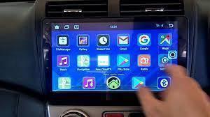 Perodua myvi lagi best 10* Android RM199