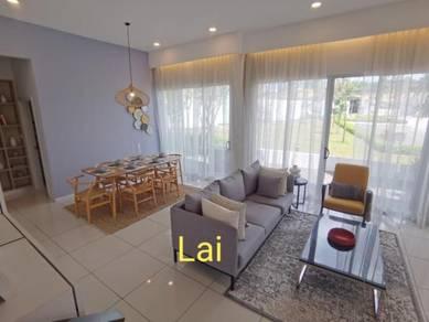 [New Project] 2 Storey Taman Sari Dahlia, Anggun 1, Rawang For Sale