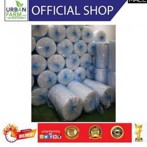 (5 Meter) AIR BUBBLE WRAP ROLL Single Layer