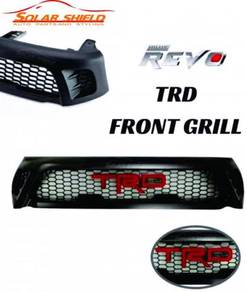 Toyota Revo Front Grill TRD Grille TRD