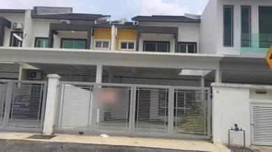 2 Storey Terrace HouseBukit Setongkol Perdana