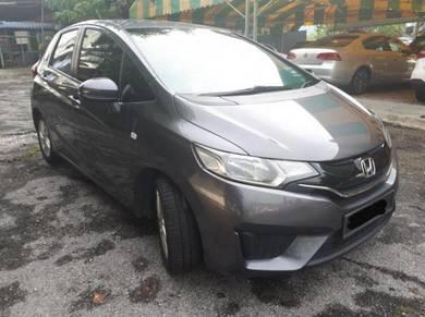 2014 Honda JAZZ 1.5 E (A) - Multimedia Player