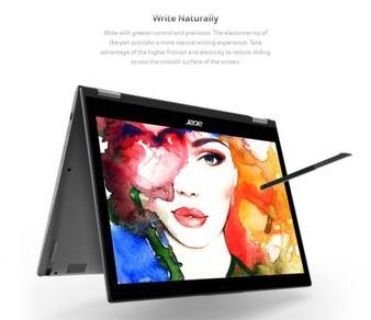Promosi Acer Chromebook
