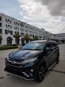 PROMO RAYA 2020 Perodua Aruz 1.5 (A) ADV