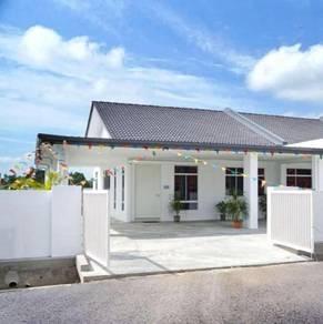 [Last 3 unit ]Seremban ,Lukut ,Bandar Springhill 1Sty Terrace House