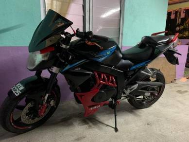 Naza Blade Almost Anything For Sale In Malaysia Mudah My