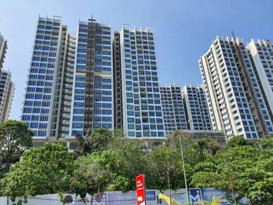 100% Loan - Seremban Condo Apartment up to 30% discount