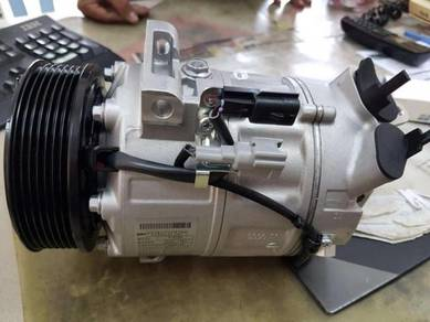 Nissan Serena Hybrid C-26 Air-con Compressor New