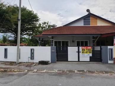 Corner Lot Semi-D House for Sale at Taman Desa Chemor Makmur